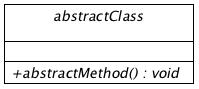 abstractClass